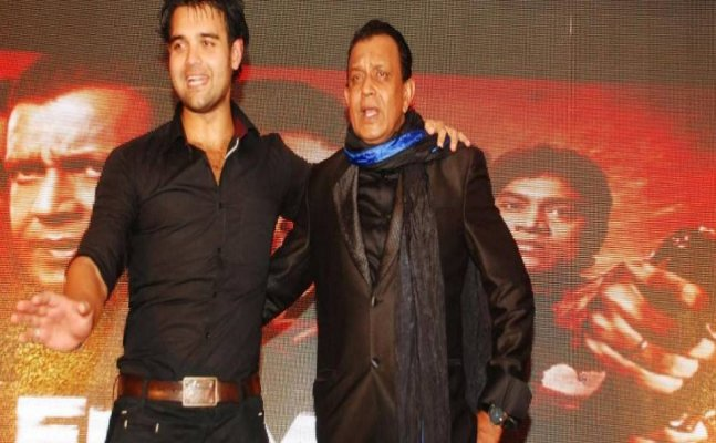 Mithun Chakraborty's son Mahaakshay's wedding cancelled after rape charge
