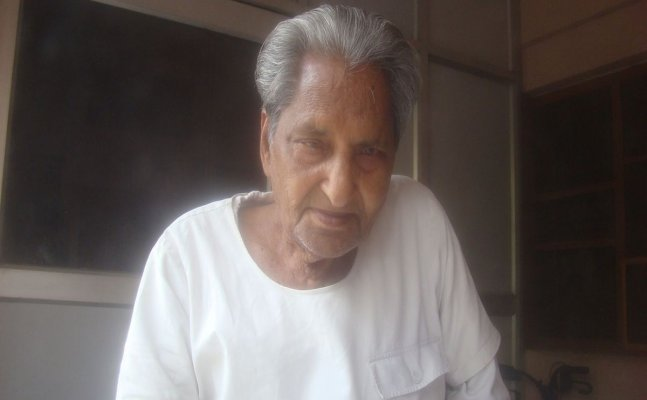 Writer and Poet Gopal Das 'Neeraj' passed away