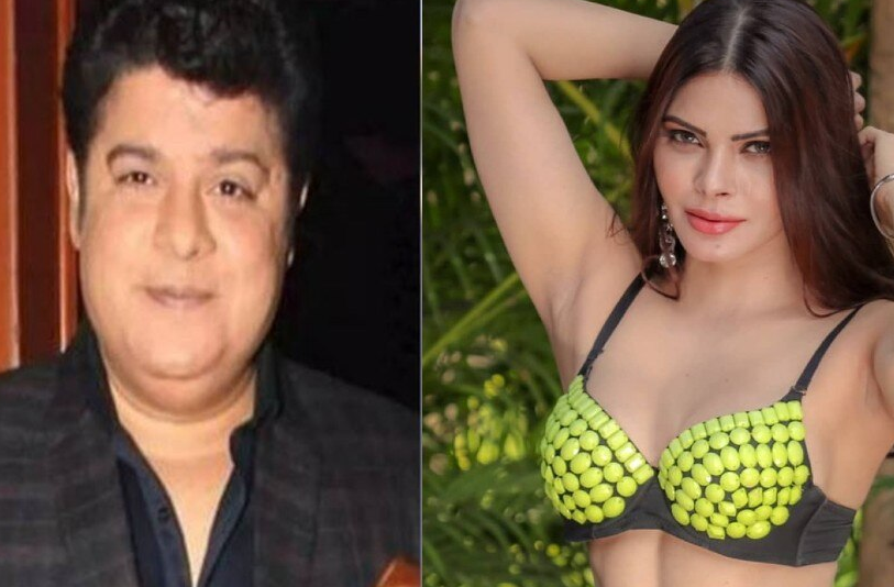 Sherlyn Chopra accuses Sajid Khan of sexual misconduct, says he's protected
