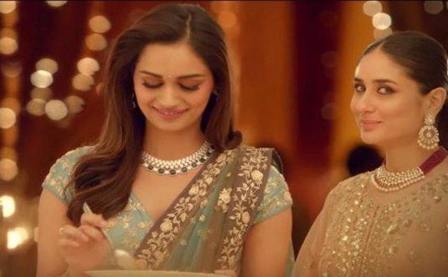 Kareena Kapoor talks to Manushi Chhillar about getting married again!