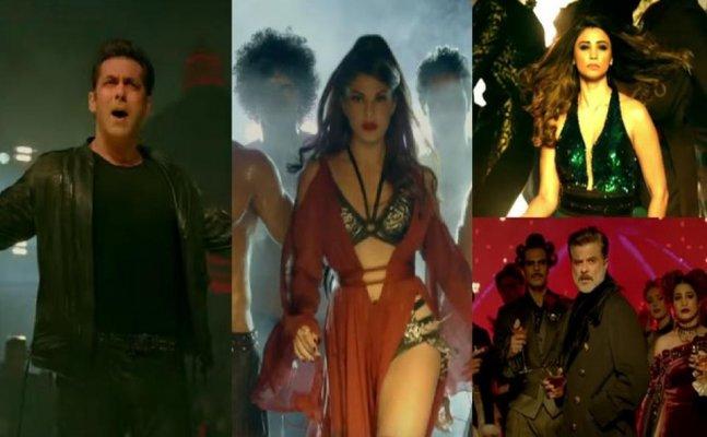 'Race 3':  'Allah Duhai' reprised version has peppy beats to dance