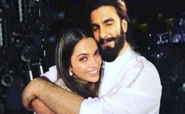 Deepika Padukone to marry Ranveer Singh on November 19 says reports