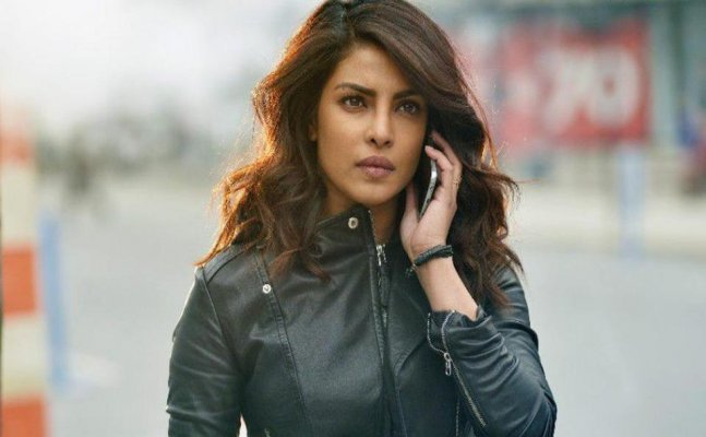 ABC apologises after Priyanka Chopra brutally trolled over controversial 'Quantico' episode