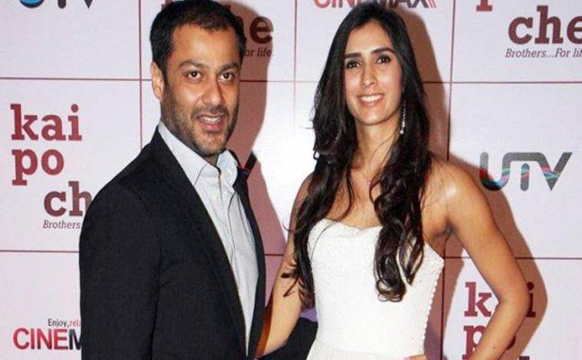 Director Abhishek Kapoor and wife Pragya Yadav blessed with a baby boy