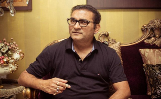 FIR filed against Abhijeet Bhattacharya for abusing woman