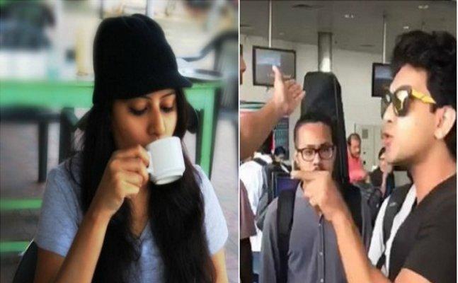 Aditya Narayan suspended for his misbehaviour in college; reveals batchmate Shruti Vojhala