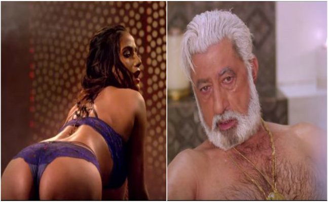 'The Journey Of Karma' Trailer: Poonam Pandey and Shakti Kapoor's erotic thriller is not for the faint hearted