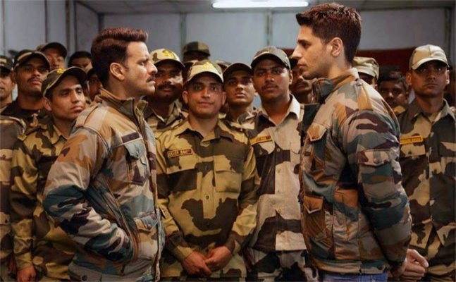 Aiyaary trailer: Manoj Bajpayee and Siddarth Malhotra appear together for an Indian Army thriller