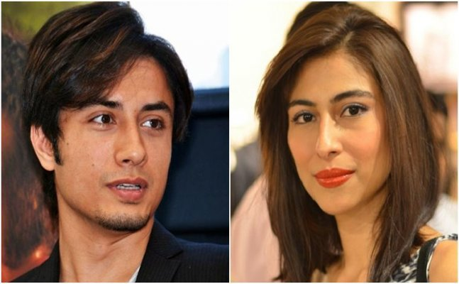 Ali Zafar on sexual harassment case: will drag Meesha Shafi to court