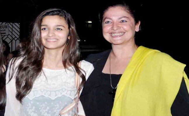 Pooja Bhatt on Alia and Ranbir: Let that girl enjoy her life