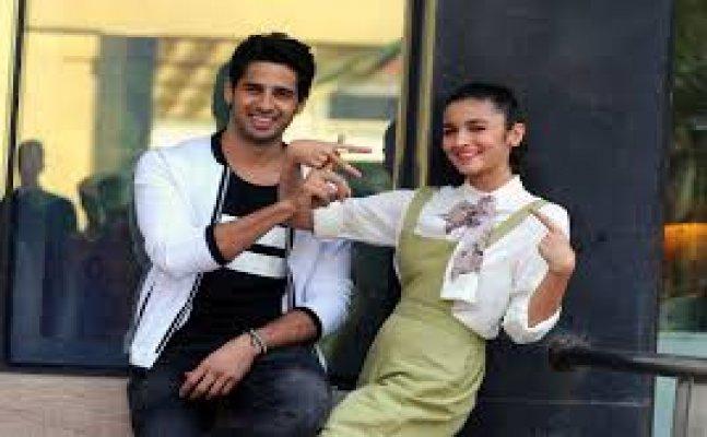 Alia Bhatt to NOT romance with Sidharth Malhotra in