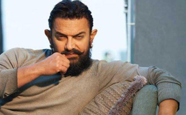 Aamir Khan talks about his look in 'Thugs of Hindostan'