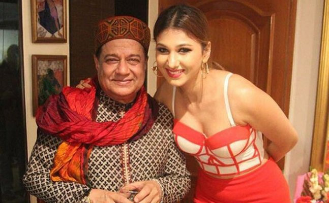 Bigg Boss 12: Anup Jalota enjoys romantic date with Jasleen Matharu