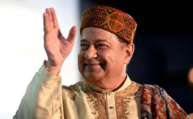 Anup Jalota accused of molestation by Israeli Model