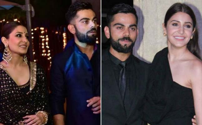 Anushka-Virat to take their relationship forward, no they aren't getting married