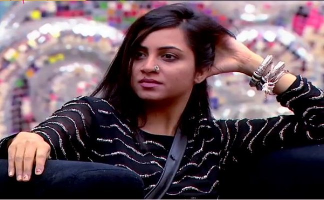 Bigg Boss 11: Arshi Khan to go to jail?