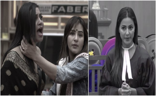BB 11: Hina slut shames Arshi, who are you supporting?