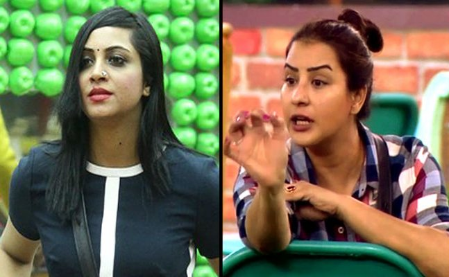 Bigg Boss 11: Arshi Khan says Shilpa forced me to not talk to Hina