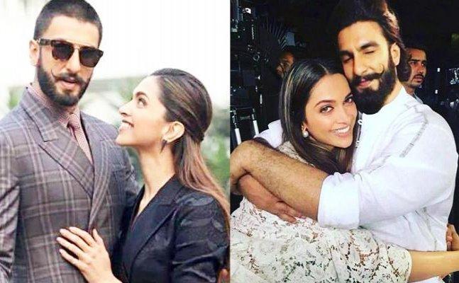 Deepika Padukone doesn't like Ranveer Singh as an actor