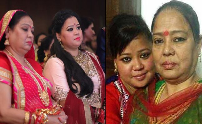 SHOCKING! Bharti Singh reveals her mother wanted to abort her