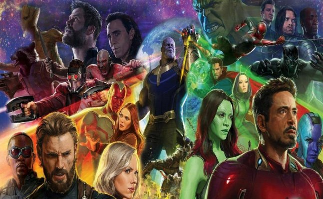 'Avengers Infinity War' box office collection Day 3: The superhero film netts Rs 96.30 crore in India
