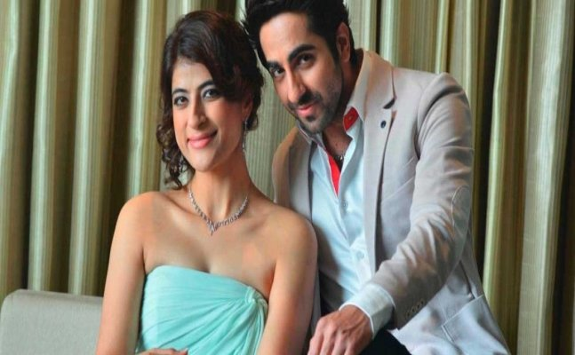 Ayushmann Khurrana's wife Tahira Kashyap diagnosed with stage 0 breast cancer