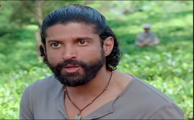 Bengal govt reacts on text book featuring Farhan Akhtar's pic instead of Milkha Singh