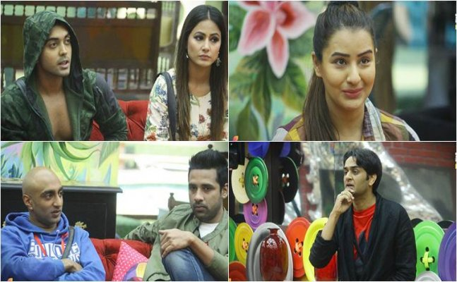 Bigg Boss 11: Colors delay payments of evicted contestants
