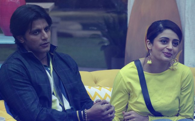 Bigg Boss 12: Nehha Pendse or Karanvir Bohra, who's winning the captaincy task in second week?