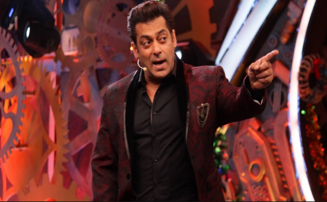 Bigg Boss 12: Salman Khan gears-up for this week's evictions