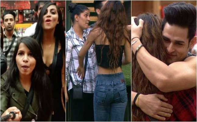 BB 11 Oct 27 update: Arshi Khan cries for the first time on show