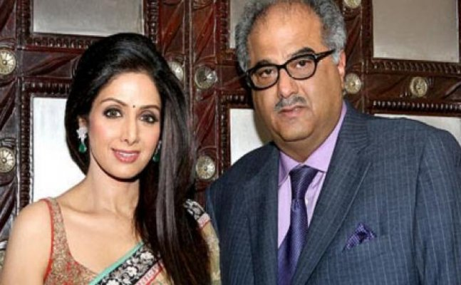 Boney Kapoor on life without Sridevi: I am trying to be both mother and father to my kids