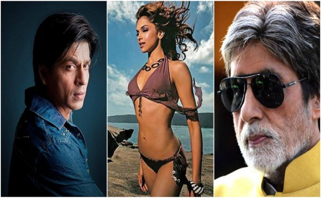 Amitabh Bacchan to Shah Rukh, celebrities who endorsed fraud brands