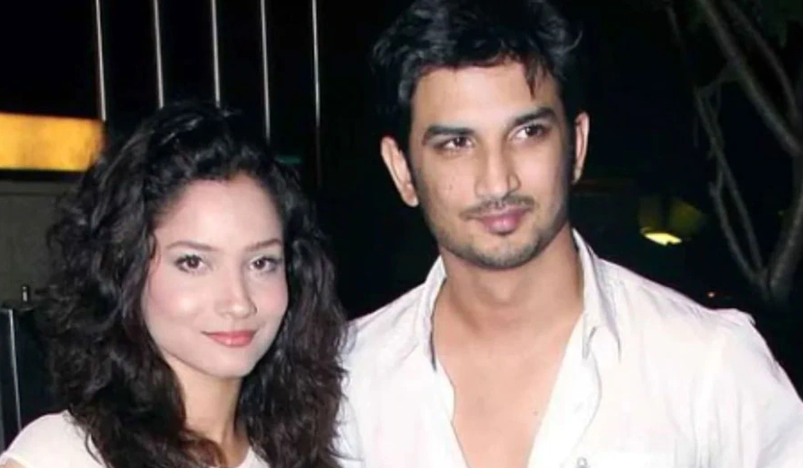 Ankita Lokhande recalls she wanted to 'finish' herself post break up with Sushant
