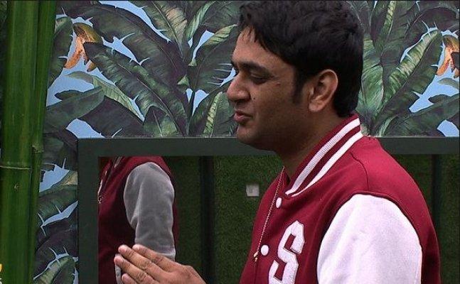 Bigg Boss 11: Vikas Gupta tries to run from the house, gets caught