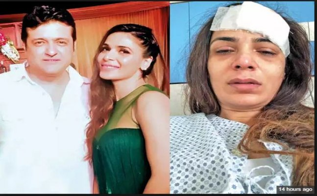 Actor Armaan Kohli booked for physically assaulting girlfriend