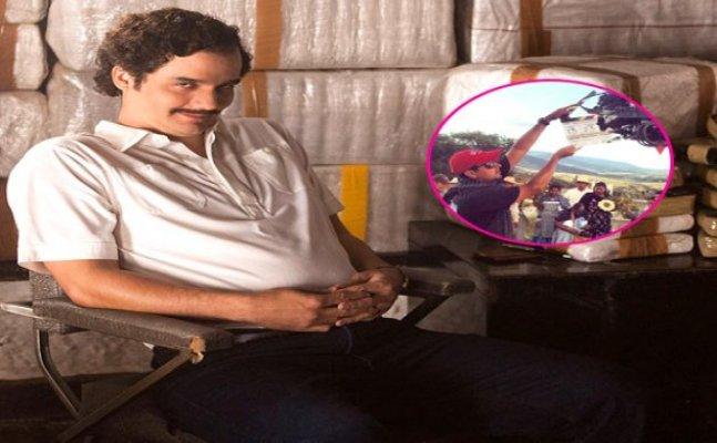 'Narcos' location scout Carlos Munoz Portal shot dead in Mexico