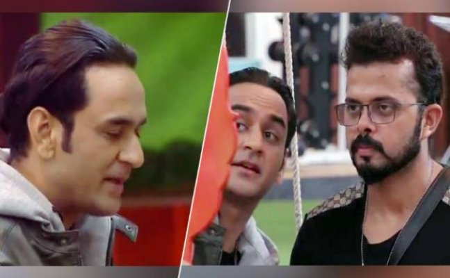 Bigg Boss 12: Vikas Gupta enters the house to SCOLD the housemates