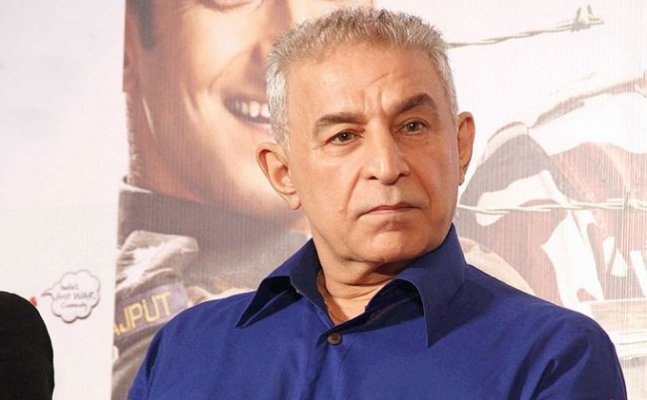 Actor Dalip Tahil crashes car into auto rickshaw, 2 injured