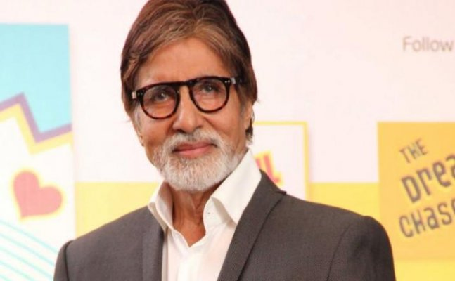 "Know why Amitabh Bachchan is ""disturbed"""