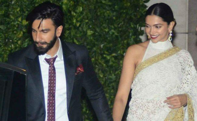 Ranveer-Deepika Padukone have finalised their wedding date?