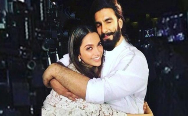 Deepika Padukone opens up about her engagement with Ranveer Singh