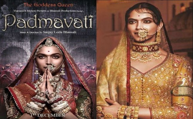 Padmavati to release on 12th January?