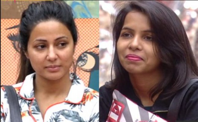 BB 11: Dhinchak Pooja & Hina Khan's parents are ANGRY