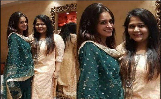 TV actress Dipika Kakar talks about her plans for Eid