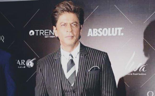 Shah Rukh Khan to get married again