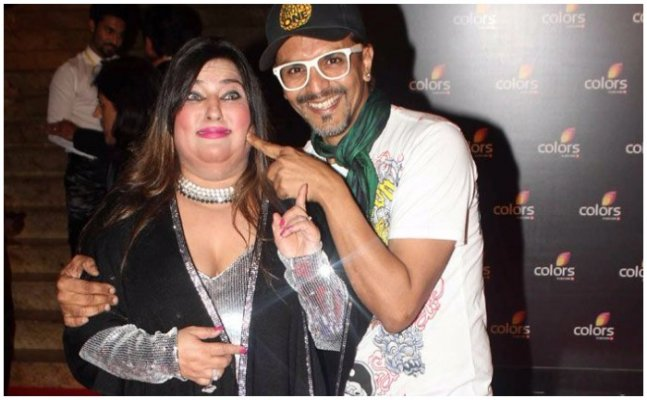 Dolly Bindra, Imam Siddique to enter Bigg Boss 11
