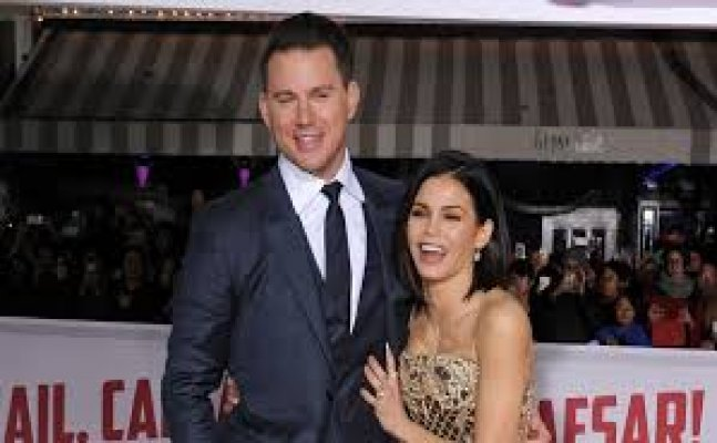 Channing-Jenna Tatum announce their separation
