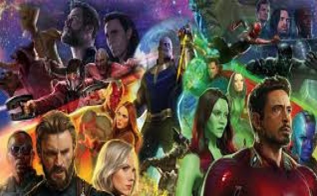 'Avengers: Infinity War' Box office collection may cross half-a-billion-dollar mark on opening weekend