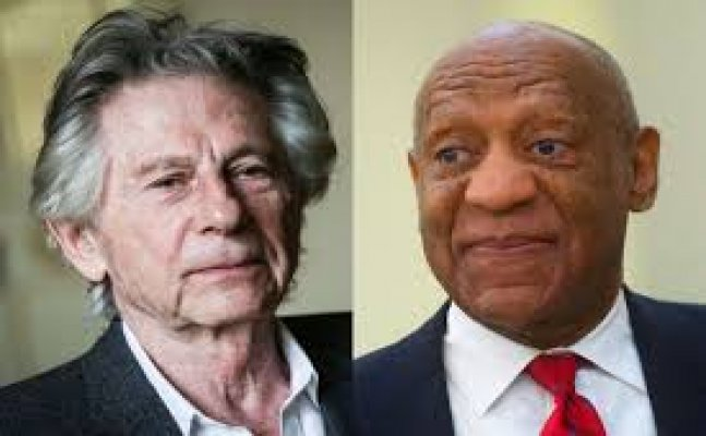 Film Academy expels actor Bill Cosby, director Roman Polanski over sexual assault charges